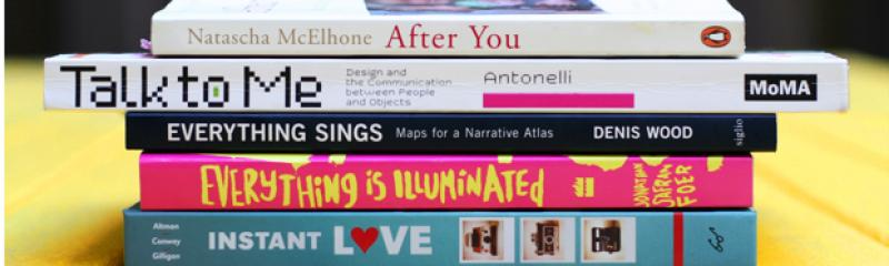 http://bookriot.com/2012/10/26/the-best-of-book-spine-poetry/