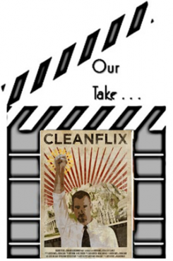Cleanflix - Our Take graphic