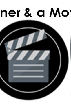 Dinner & a Movie graphic