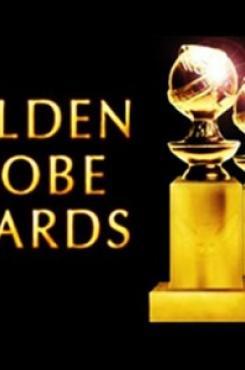 Golden Globe Awards graphic