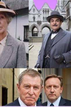 Hickson, Suchet, and the Two Barnabys graphic