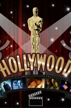 Hollywood montage