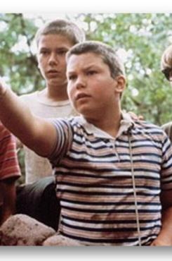 Picture from Stand By Me
