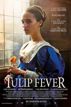 Tulip Fever graphic