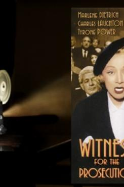 Witness for the Prosecution graphic