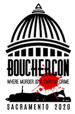 Bouchercon 2020