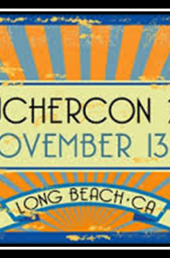 Bouchercon 2014 - World Crime Convention
