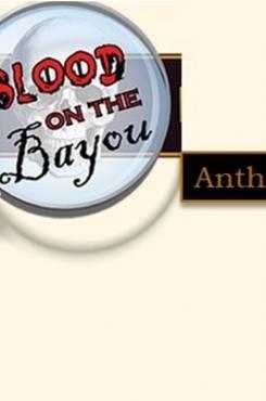 Bouchercon 2021 in New Orleans Anthony Awards logo
