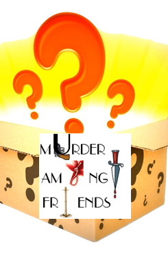 MAF Mystery Package graphic