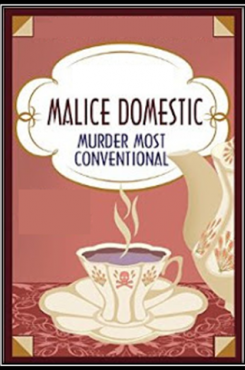 Malice Domestic graphic