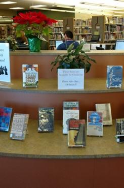 March Mystery Madness Main display graphic