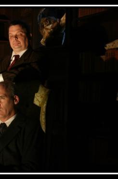 Sherlock's Last Case picture
