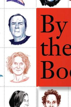 New York Times By The Book graphic