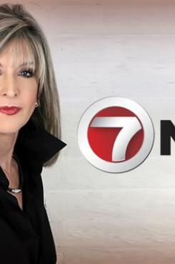 Hank Phillippi Ryan on News 7