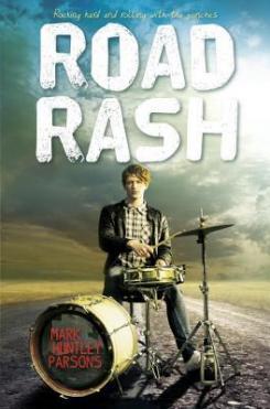 Hot Title: Road Rash