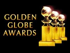 Golden Globe Awards graphic