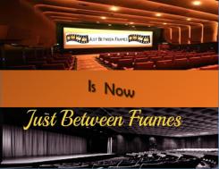 JBF Change to New Blog site