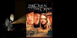 Quick and the Dead graphic
