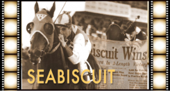 Seabiscuit graphic