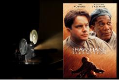 Shawshank Redemption graphic