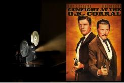 Gunfight at the OK Corral graphic