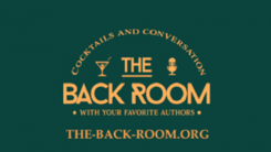 The Back Room logo
