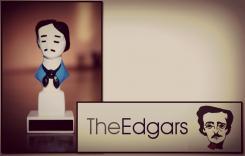 Edgar Awards graphic