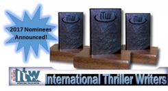 International Thriller Awards 2017 Nomineees - Now with LLD Catalog Links!
