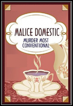 Malice Domestic graphic