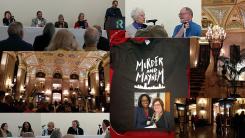 Murder and Mayhem Chicago 2017 collage