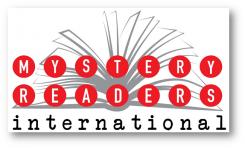 Mystery Readers International logo