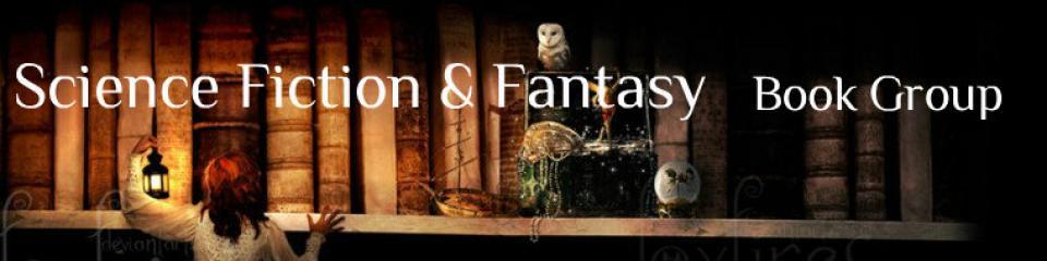 Science Fiction Fantasy Blog